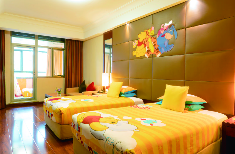 Sunshine Family Suite