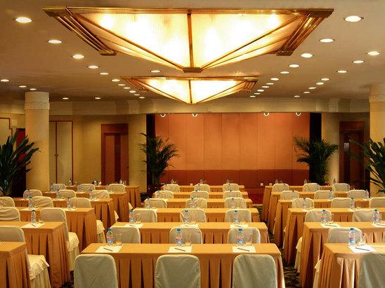 蓬莱厅会议室
