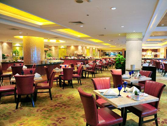 巴黎阳光西餐厅