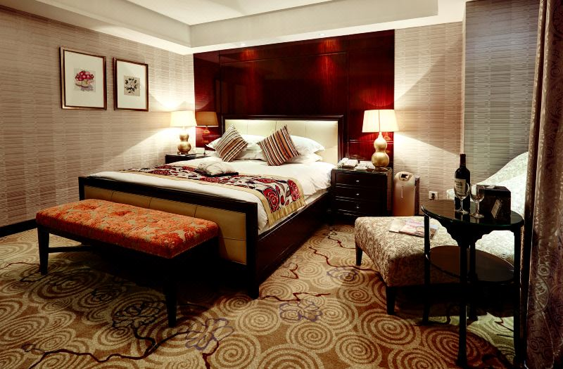 West Lake Suite