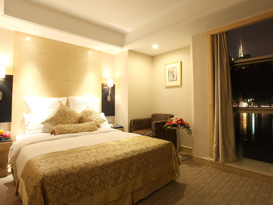 Special Promotion Superior City-view Room
