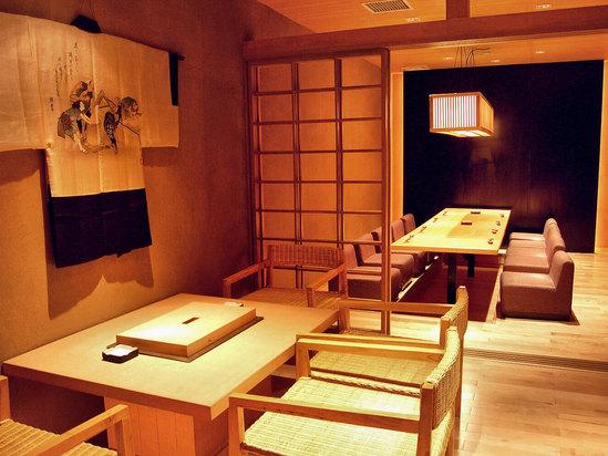 納思比-日本料理