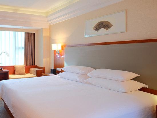 Mountain-view Standard Queen Room