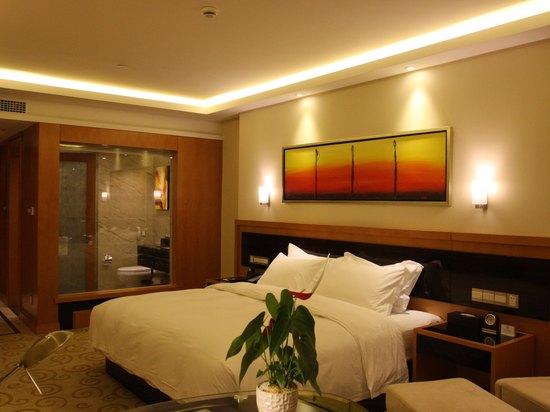 New Deluxe Room