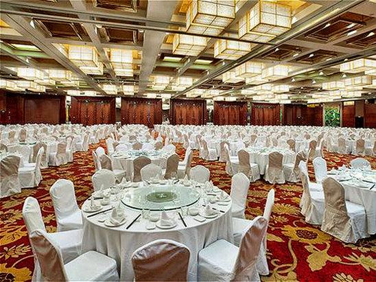 會議中心4樓宴會廳