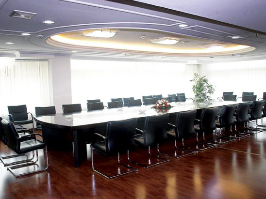 6F大会议室