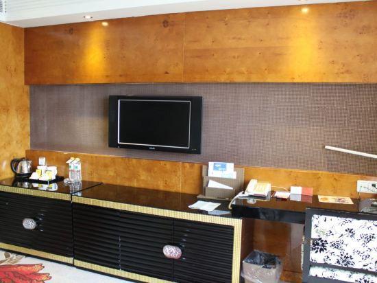 商務標準房