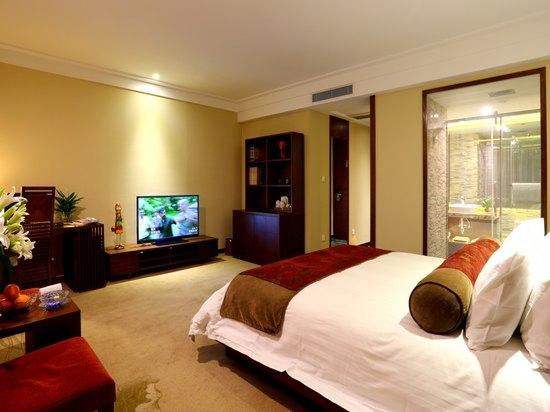 Deluxe Leisure Room