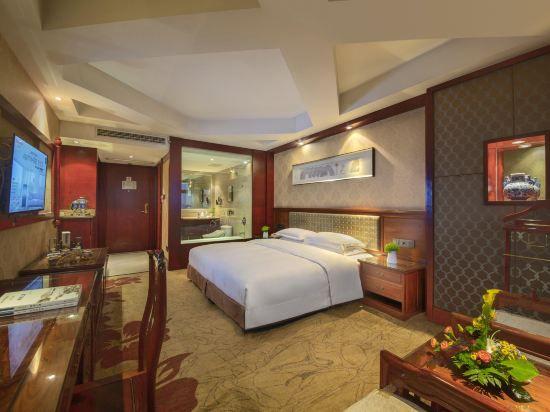Jiele Queen Room