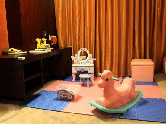 Little Princess Family Room
