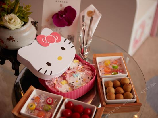 HELLOKITTY Family Suite