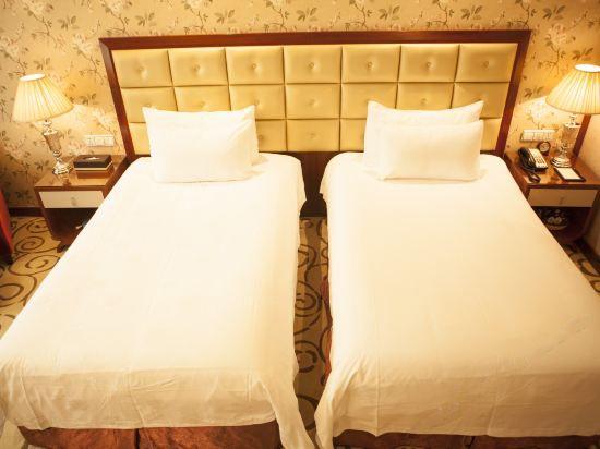 行政雙床房