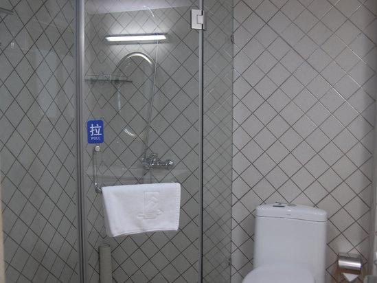 似水1.8米大床
