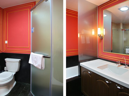 Stanndard Room A