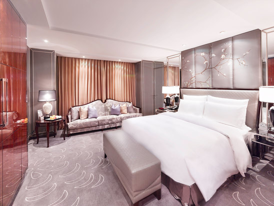 Deluxe Room of Kunlun