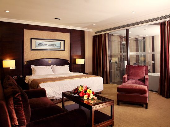 Superior Executive Grand Room
