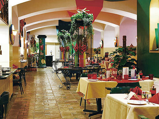 絲綢之路咖啡廳