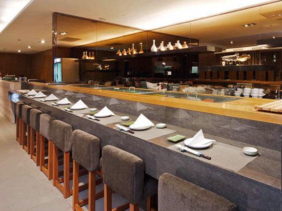 元膳日料餐廳