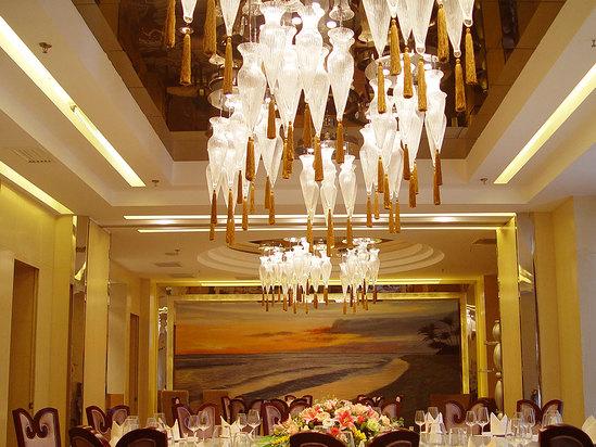 九層宴會廳