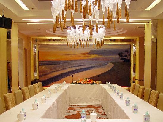 九層會議室