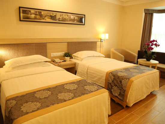 Superior Business Standard Room