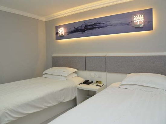 标准双床房B