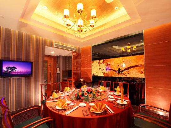 紫禁閣中餐廳