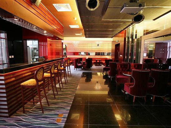 維多利亞酒吧