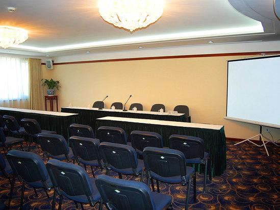 第三會議室