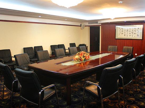 第八會議室