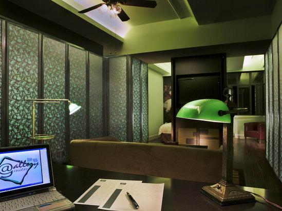 Art Deco Suite