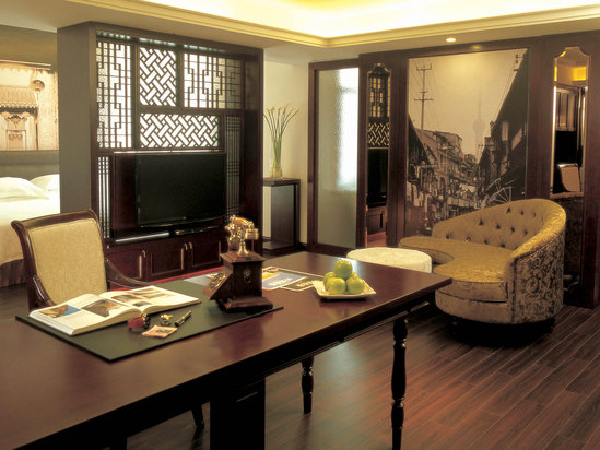 gallery grand suite