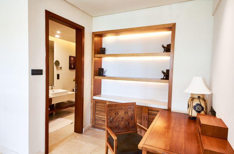 復式海景家庭房兩房一廳