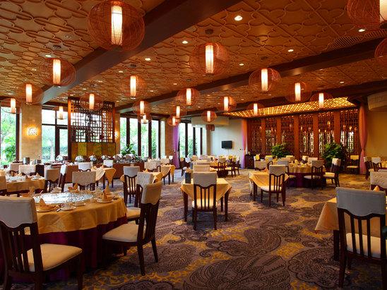 韵和轩中餐厅