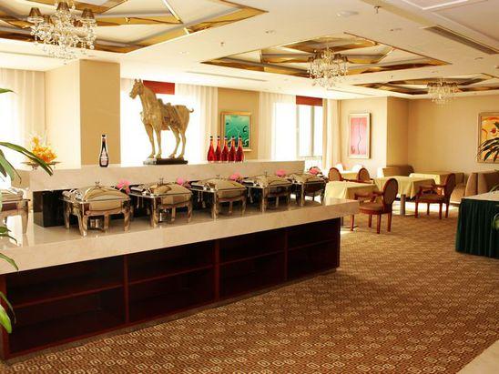 腾格里哈雅酒廊