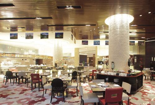 西餐廳-鉑雅