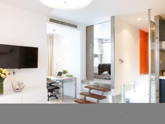 Loft Two-bedroom Deluxe