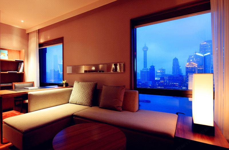 Shanghai Suite