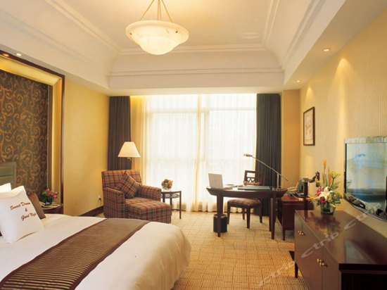 Deluxe Business Room