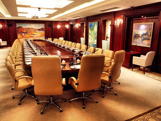 牡丹会议厅