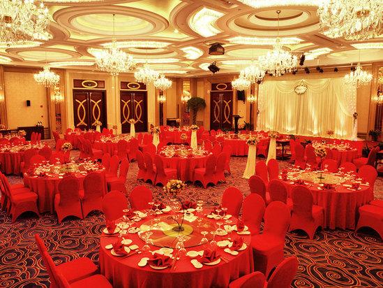 中环宴会厅