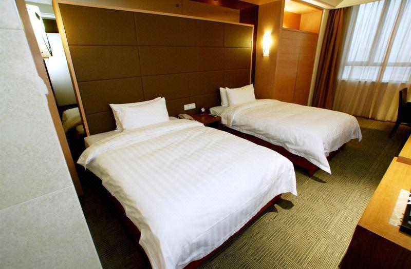風格行政雙床房