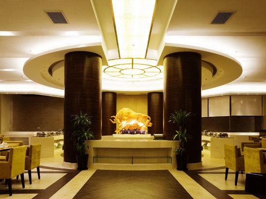 提香西餐厅