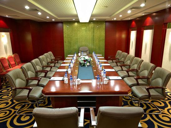九樓匯海廳董事會型