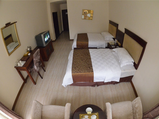 Special Promotion Twin Room