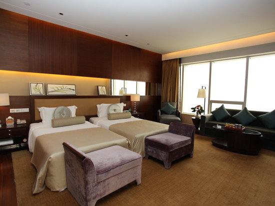 Celebrity Room