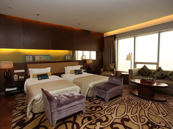 Elite Executive Room