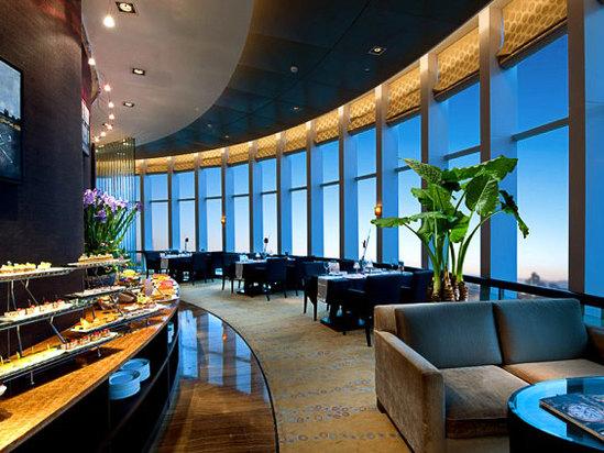 360餐厅