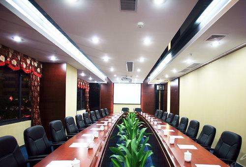 豪華會議室