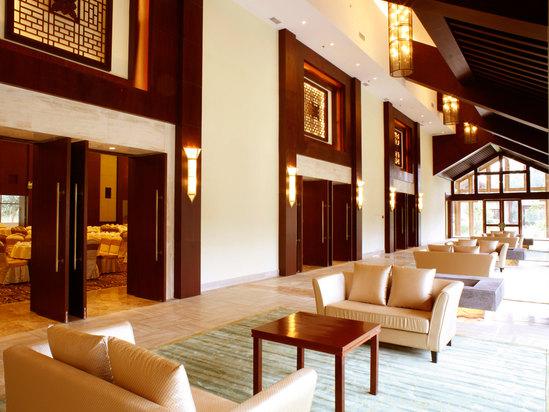 宴會廳貴賓休息區